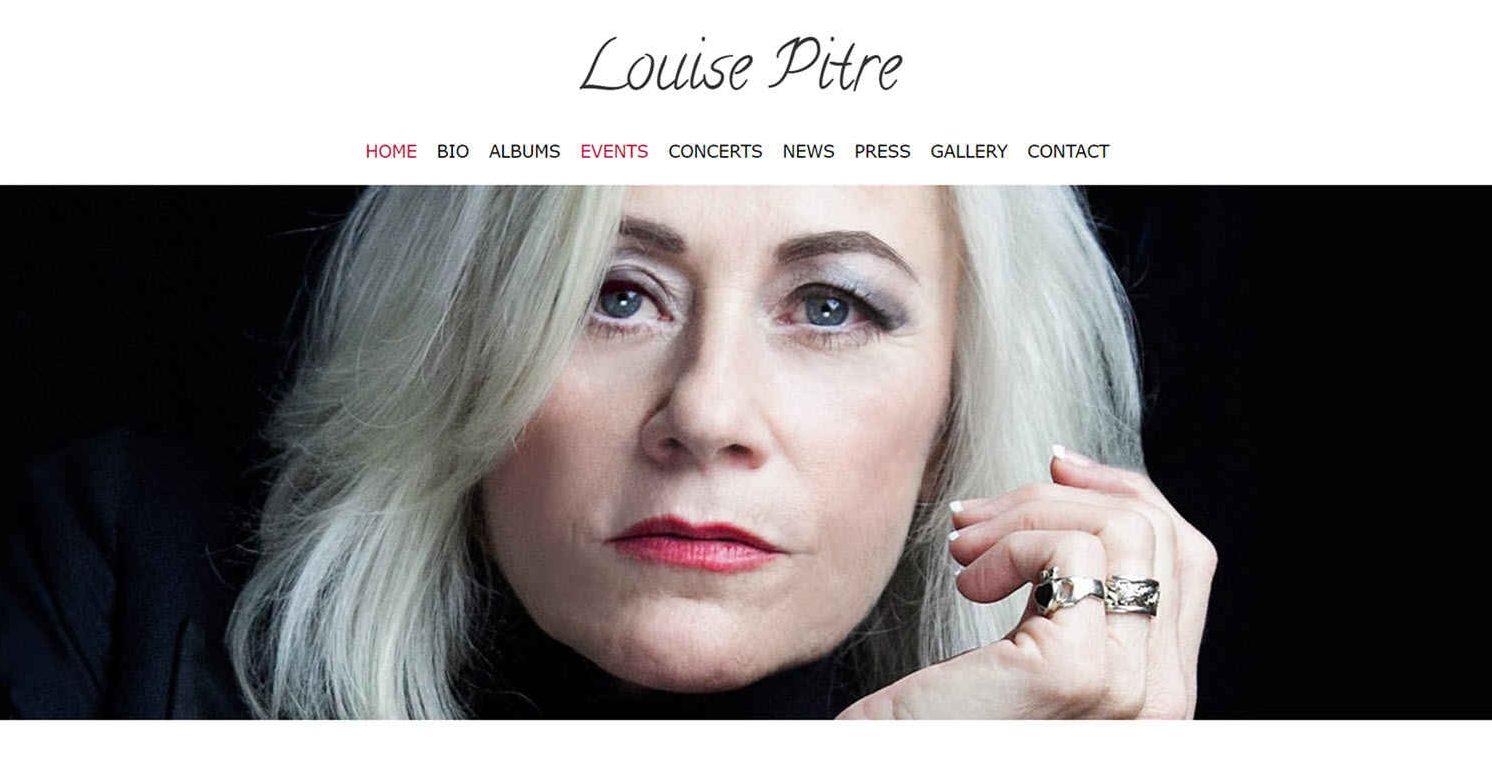 louisepitre.com