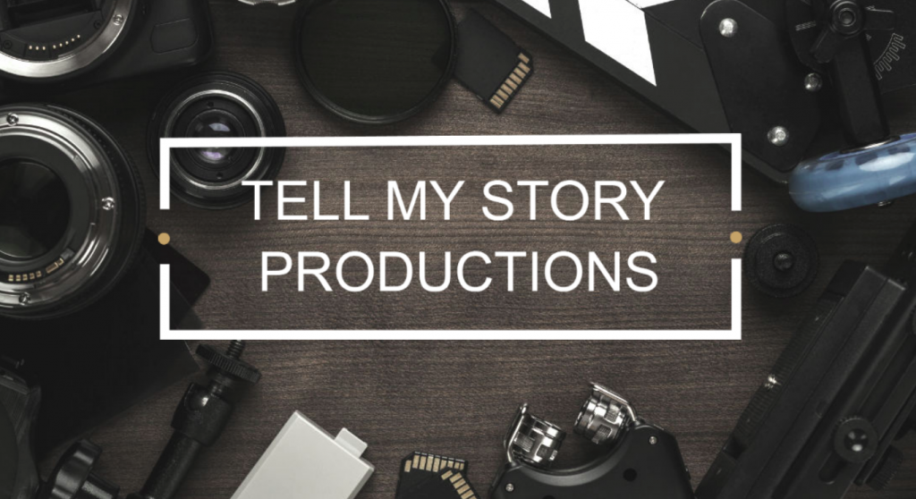 Tell My Story Productions