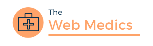 The Web Medics